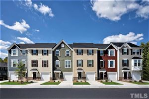 Photo of 448 Brier Summit Place #1196-A, Durham, NC 27703 (MLS # 2278706)