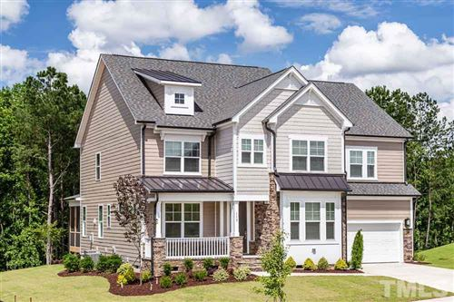 Photo of 113 Tayberry Court #Homesite 59, Holly Springs, NC 27540 (MLS # 2333706)