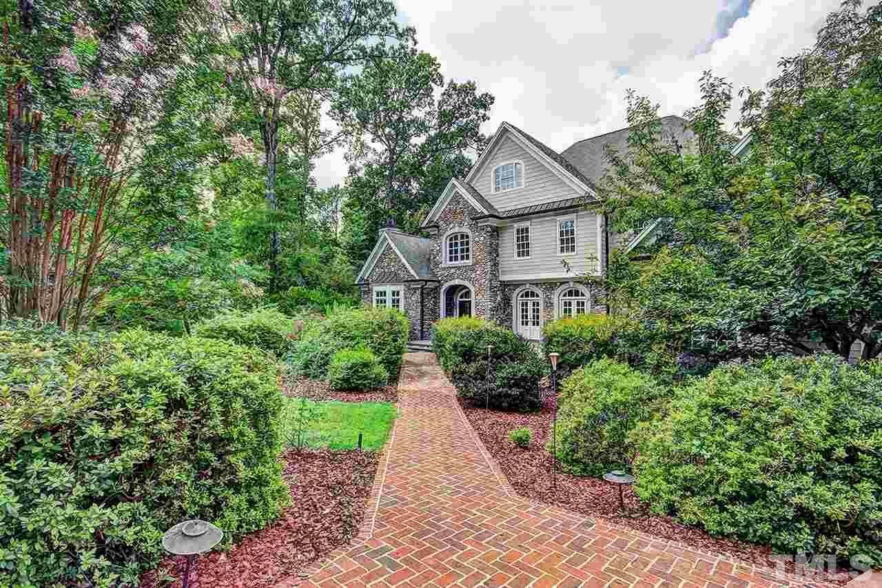 101 Flagstone Court, Chapel Hill, NC 27517 - MLS#: 2338706