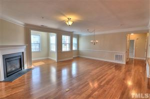 Photo of 10510 Rosegate Court #201, Raleigh, NC 27617 (MLS # 2243707)