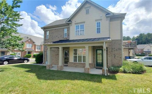 Photo of 9816 Grettle Court, Raleigh, NC 27617 (MLS # 2322707)