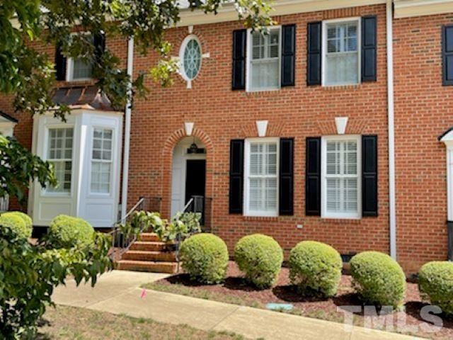 Photo of 217 Kenmont Drive, Holly Springs, NC 27540 (MLS # 2403707)