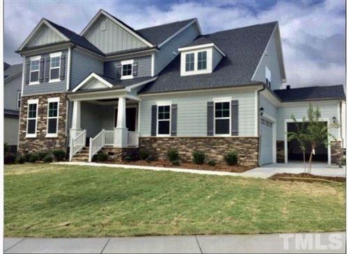 Photo of 105 Sage Oak Lane, Holly Springs, NC 27540 (MLS # 2352708)