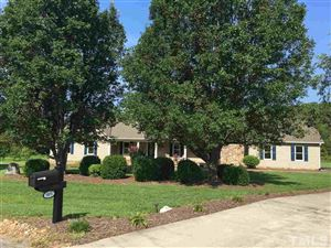 Photo of 5975 Chestnut Oak Drive, Mebane, NC 27302 (MLS # 2274709)