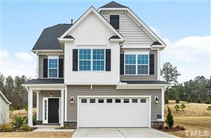 Photo of 1220 Valley Dale Drive, Fuquay Varina, NC 27526 (MLS # 2277709)