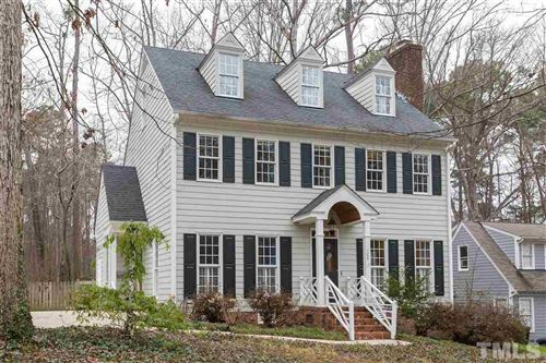 Photo of 109 Donna Place, Cary, NC 27513-5304 (MLS # 2361709)
