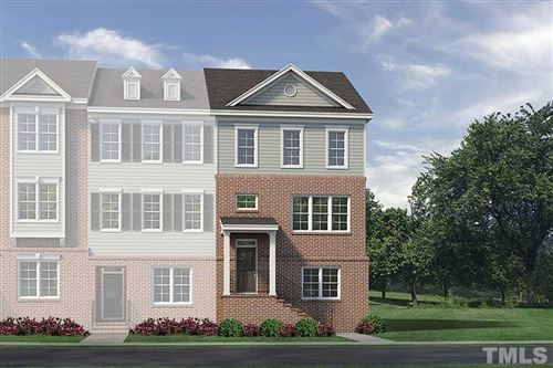Photo of 1012 Gateway Commons Circle, Wake Forest, NC 27587 (MLS # 2362709)