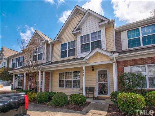 Photo of 7718 Averette Field Drive, Raleigh, NC 27616 (MLS # 2310710)