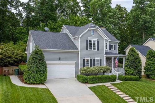 Photo of 410 Silvergrove Drive, Cary, NC 27513 (MLS # 2321710)