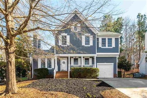 Photo of 108 Love Valley Drive, Cary, NC 27519-6925 (MLS # 2361710)
