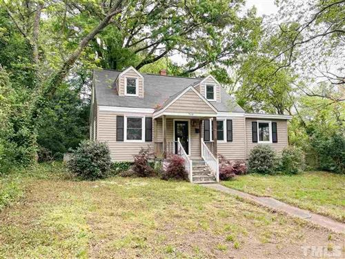 Photo of 735 New Road, Raleigh, NC 27608 (MLS # 2377710)