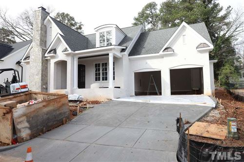 Photo of 1703 Pineview Street, Raleigh, NC 27608 (MLS # 2209711)