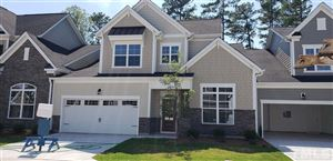 Photo of 814 McGinn Manor Lane #8, Cary, NC 27519 (MLS # 2261711)