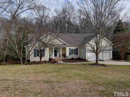 Photo of 220 Mohican Trail, Clayton, NC 27527 (MLS # 2298711)