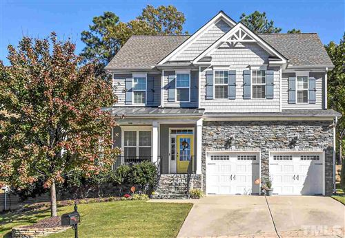 Photo of 612 Prides Crossing, Rolesville, NC 27571 (MLS # 2370711)