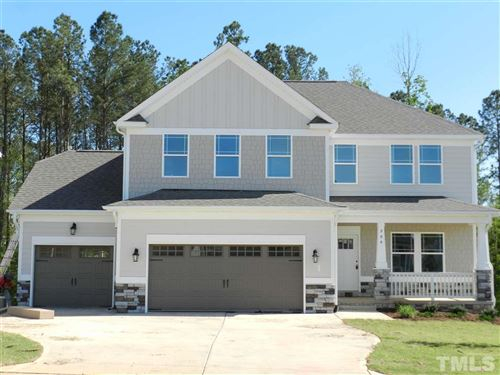 Photo of 984 Airedale Trail, Garner, NC 27529 (MLS # 2377711)