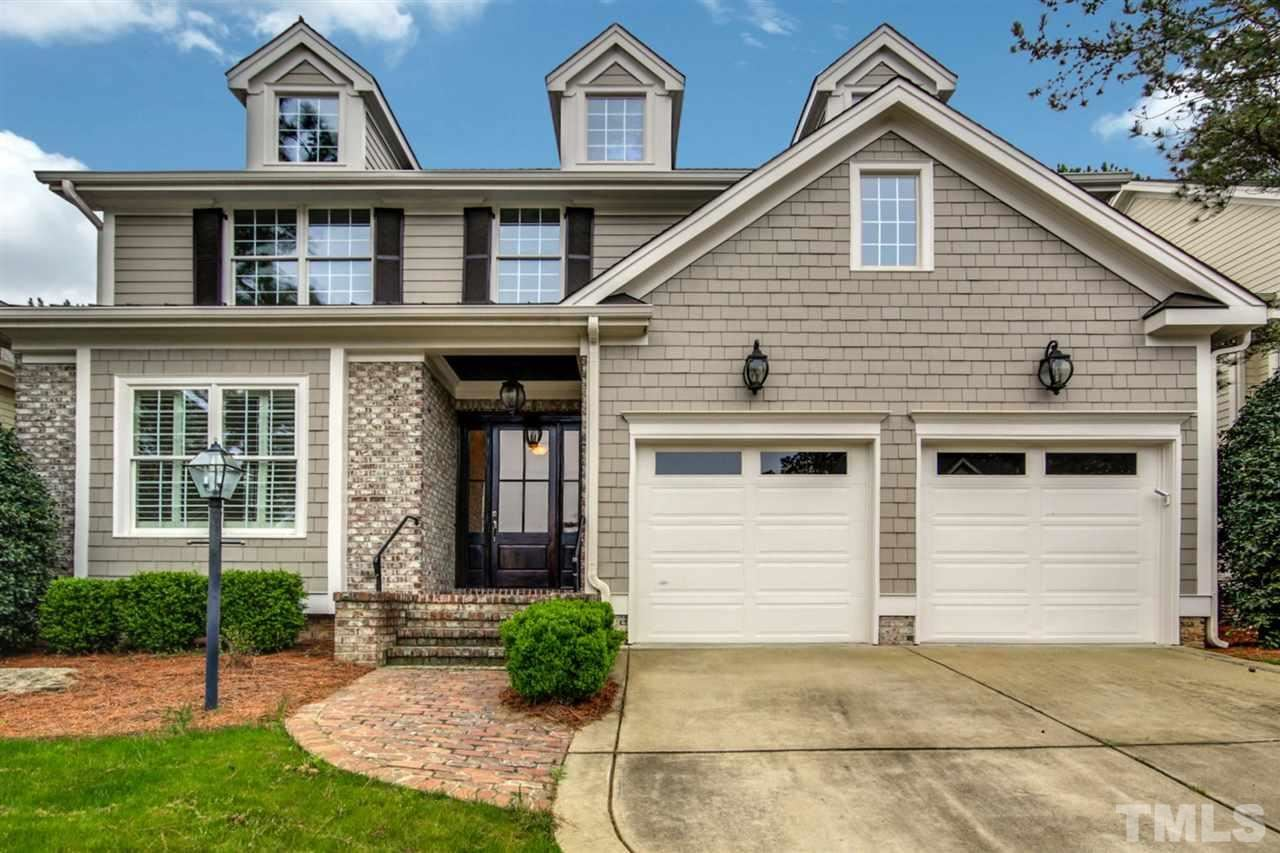 Photo of 928 Overlook Ridge Road, Wake Forest, NC 27587 (MLS # 2308711)
