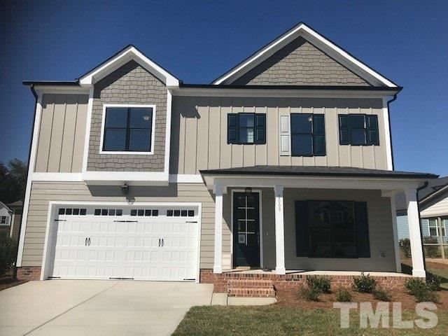 2009 Amy Grace Court, Fuquay Varina, NC 27526 - #: 2327711