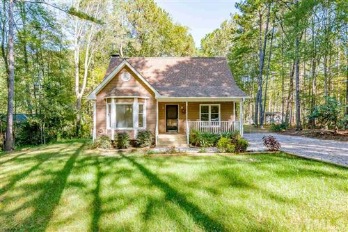 Photo of 3671 Creek Bend Drive, Wake Forest, NC 27587 (MLS # 2284712)
