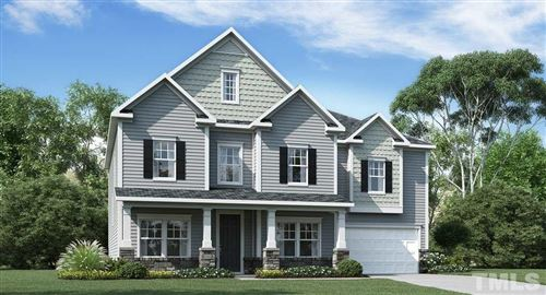 Photo of 101 Gorges Park Drive, Holly Springs, NC 27540 (MLS # 2367712)