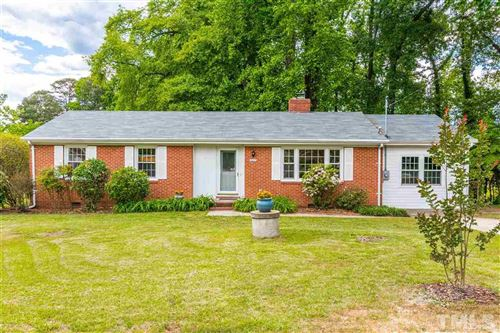 Photo of 3600 Trawick Circle, Raleigh, NC 27604 (MLS # 2382712)