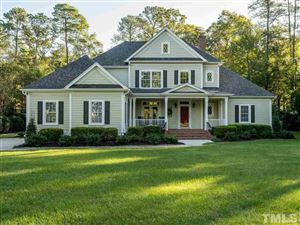Photo of 402 Greyfriars Lane, Cary, NC 27518-8624 (MLS # 2284713)