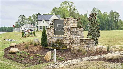 Photo of 2205 Water Front Drive, Willow Spring(s), NC 27529 (MLS # 2190715)
