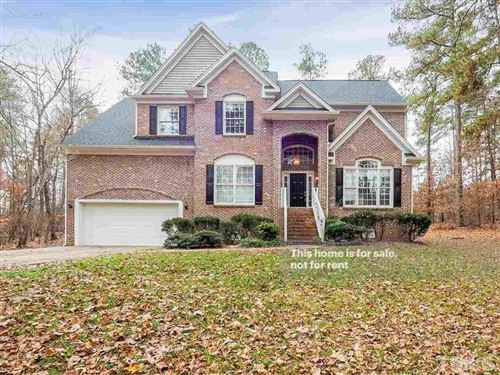 Photo of 116 Brereton Drive, Raleigh, NC 27615-1645 (MLS # 2292715)