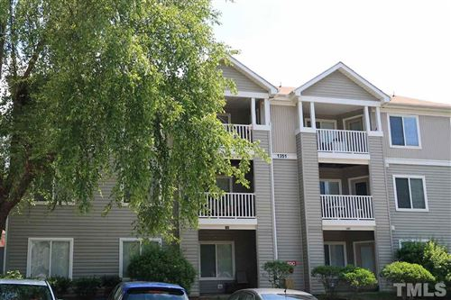 Photo of 1351 Crab Orchard Drive #001, Raleigh, NC 27606 (MLS # 2322715)