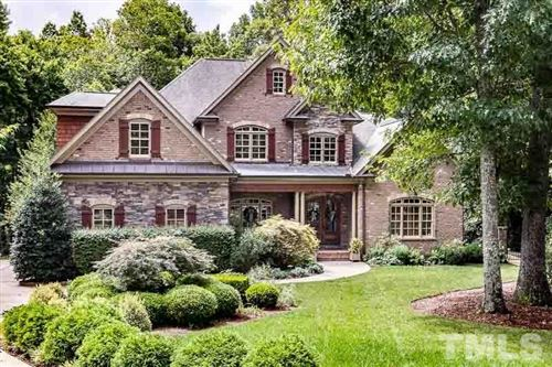 Photo of 7700 Umstead Forest Drive, Raleigh, NC 27612 (MLS # 2403715)
