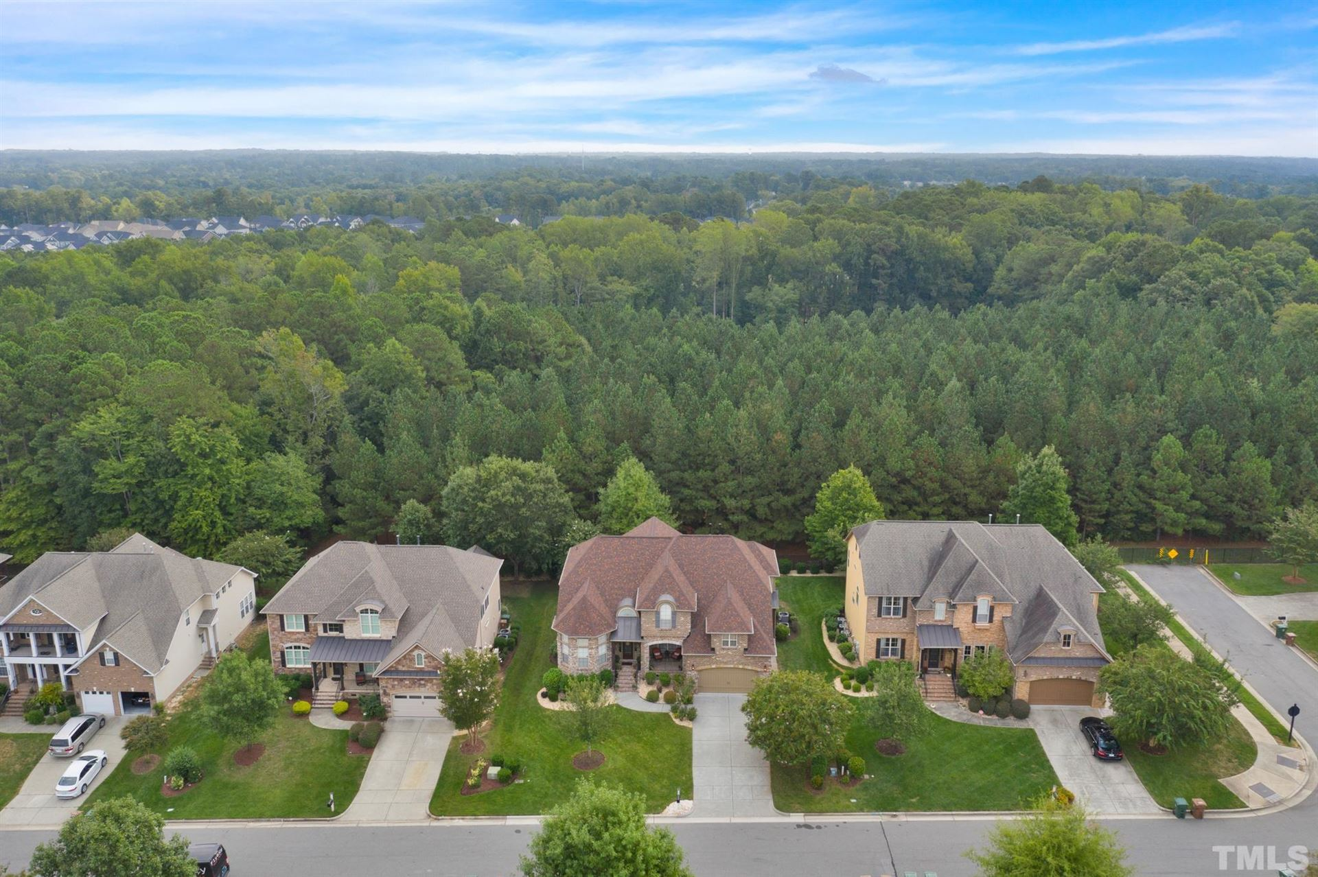 Photo of 1802 Old London Way, Cary, NC 27513-1706 (MLS # 2408715)