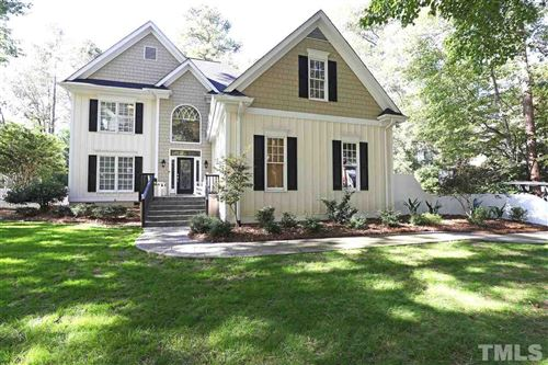 Photo of 5140 Linksland Drive, Holly Springs, NC 27540 (MLS # 2354716)