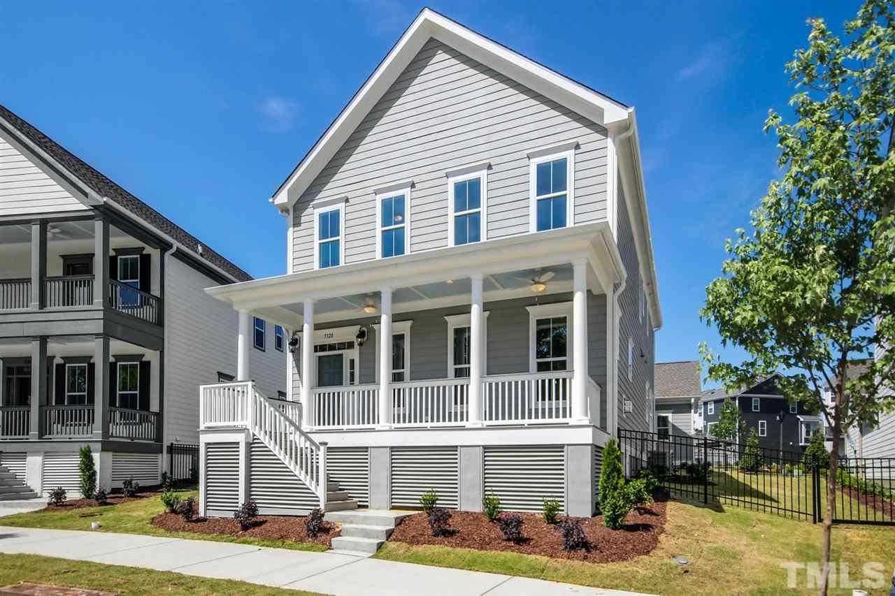 Photo of 5320 Crescent Square Street, Raleigh, NC 27616 (MLS # 2282716)