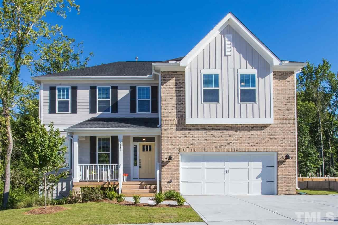 2989 Thurman Dairy Loop #Lot 19, Wake Forest, NC 27587 - #: 2294716