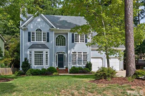 Photo of 304 New Rail Drive, Cary, NC 27513 (MLS # 2343717)