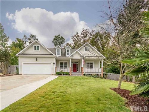 Photo of 66 Lily McCoy Lane, Pittsboro, NC 27312 (MLS # 2276718)