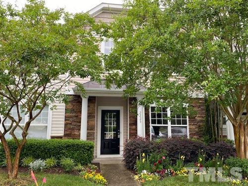 Photo of 2225 Banks Hill Row, Raleigh, NC 27604 (MLS # 2320718)