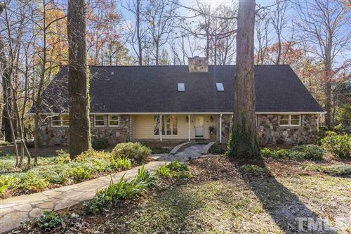 Photo of 205 Thorn Hollow Drive, Apex, NC 27523 (MLS # 2354718)