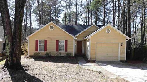 Photo of 105 Wethersfield Drive, Cary, NC 27513-4966 (MLS # 2368718)