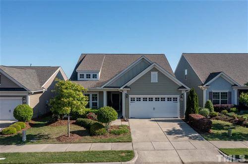 Photo of 811 Gaston Manor Drive, Durham, NC 27703 (MLS # 2383718)