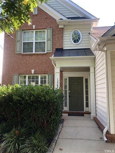 Photo of 12562 Honeychurch Street, Raleigh, NC 27614 (MLS # 2413718)