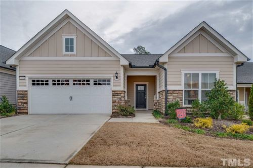 Photo of 1100 Calista Drive, Wake Forest, NC 27587 (MLS # 2297719)