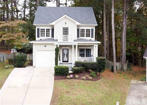 Photo of 309 Skinny Pine Court, Apex, NC 27502 (MLS # 2353719)