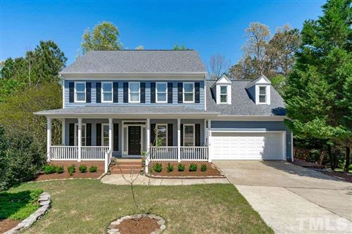 Photo of 724 Littleleaf Court, Holly Springs, NC 27540 (MLS # 2376719)