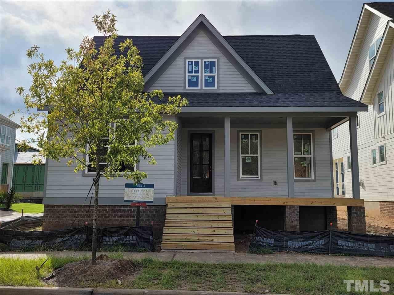 1041 Tannin Drive, Durham, NC 27713 - MLS#: 2334719