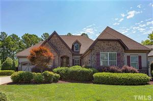 Photo of 7808 Hasentree Lake Drive, Wake Forest, NC 27587 (MLS # 2268720)