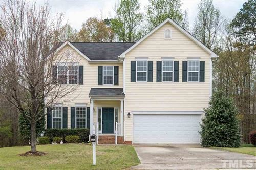 Photo of 1241 Marbank Street, Wake Forest, NC 27587 (MLS # 2311720)