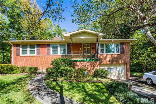 Photo of 529 Orindo Drive, Durham, NC 27713 (MLS # 2348720)