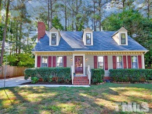 Photo of 7108 Glendower Road, Raleigh, NC 27613 (MLS # 2377720)
