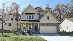 Photo of 2225 Waterfront Drive, Willow Spring(s), NC 27592 (MLS # 2222721)
